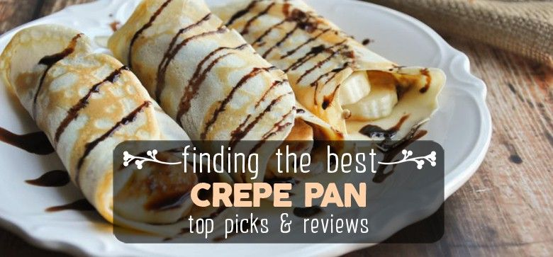 best-crepe-pan