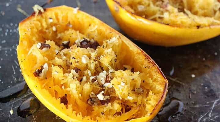 what-is-spaghetti-squash