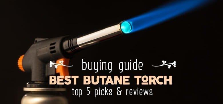 best-butane-torch