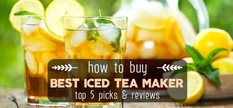 best-iced-tea-maker