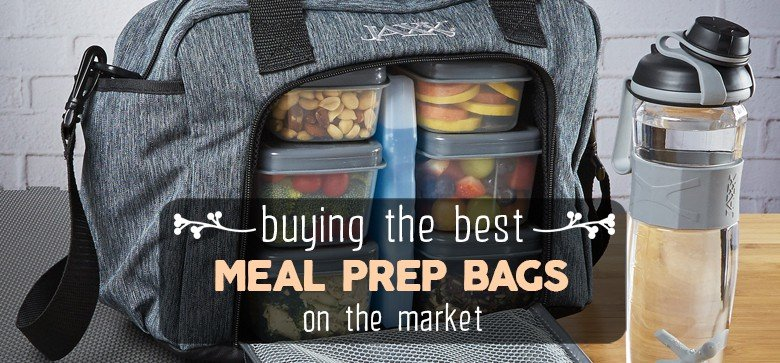 best-meal-prep-bags