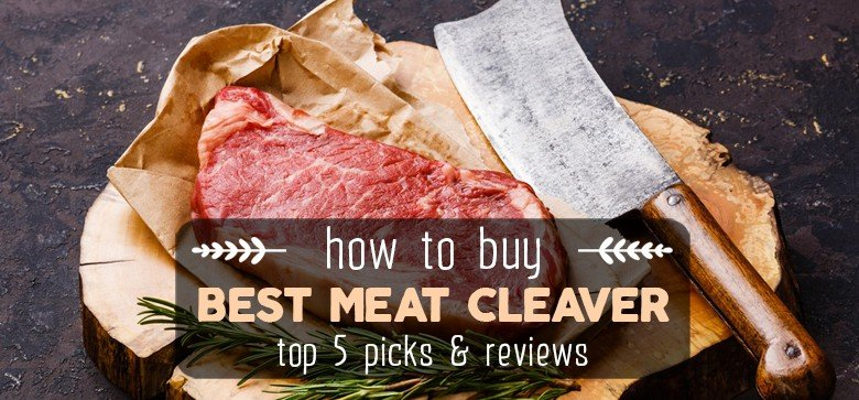 best-meat-cleaver