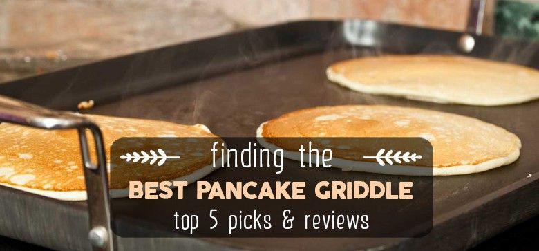 best-pancake-griddle