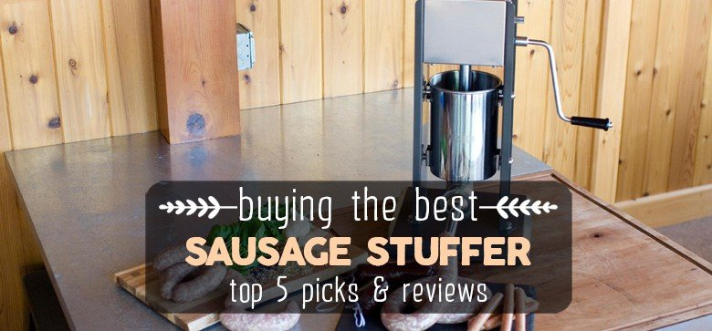 best-sausage-stuffer