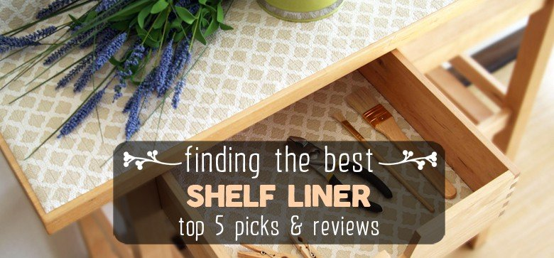 best-shelf-liner