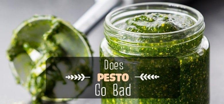 does-pesto-go-bad