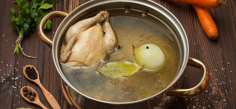 does-chicken-broth-go-bad