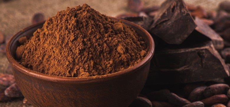 does-cocoa-powder-go-ba