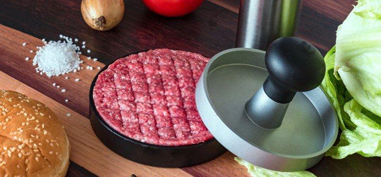 best-burger-press