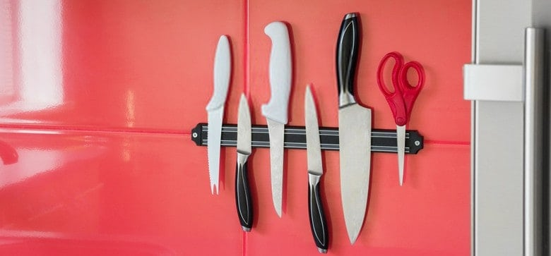 best-magnetic-knife-holder