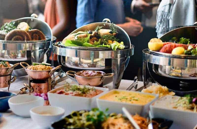 planning-a-catered-event