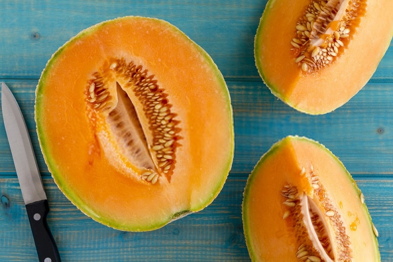 how-to-tell-if-cantaloupe-is-bad