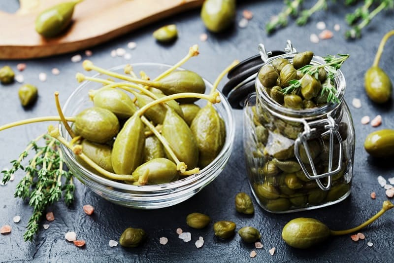 how-to-tell-if-capers-are-bad
