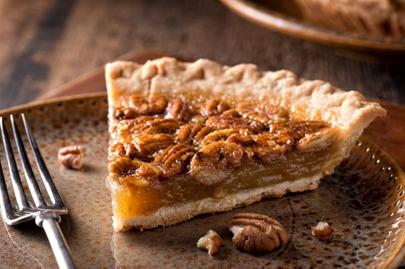 how-to-tell-if-pecan-pie-is-bad