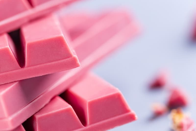 what-does-ruby-chocolate-taste-like