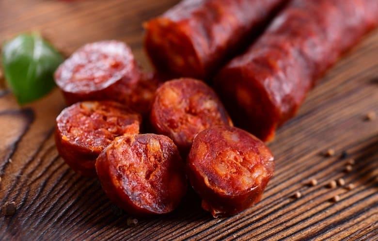 does-chorizo-taste-like-pepperoni