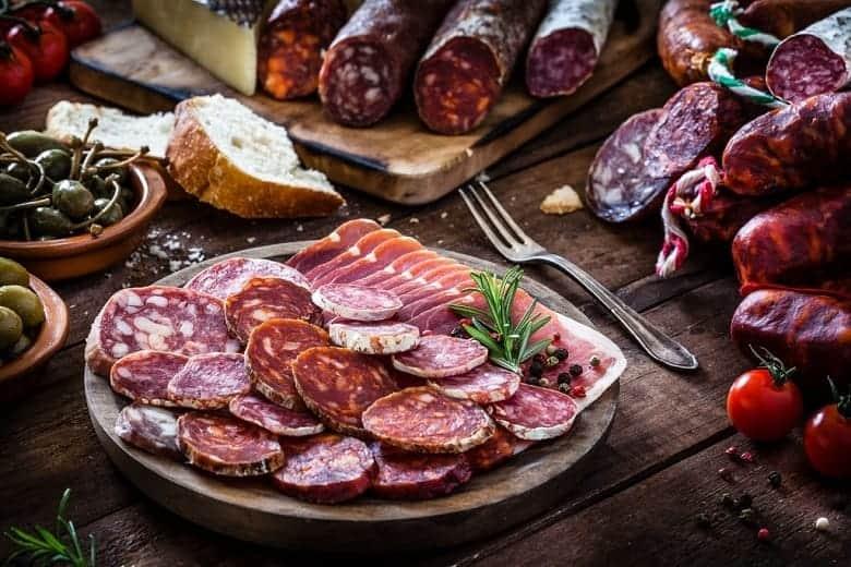 what-does-chorizo-taste-like