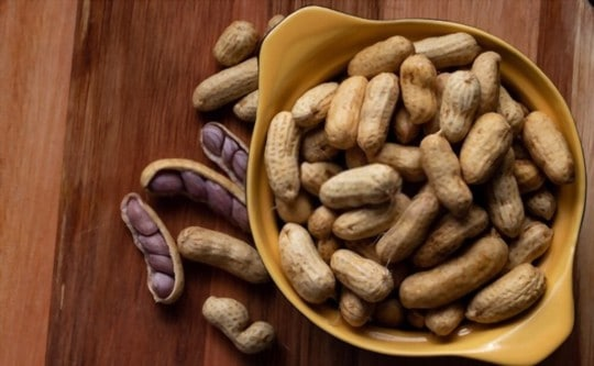 how to reheat boiled peanuts on stovetop