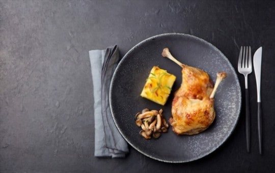 how to reheat duck confit on stovetop