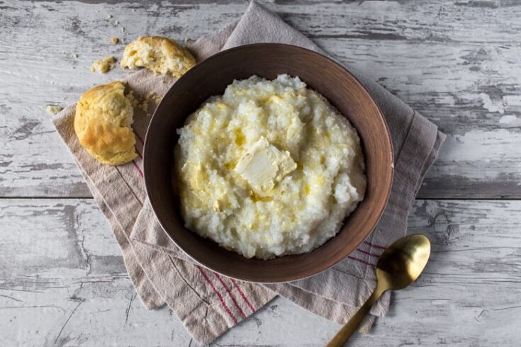 How to Reheat Grits - The Best Ways