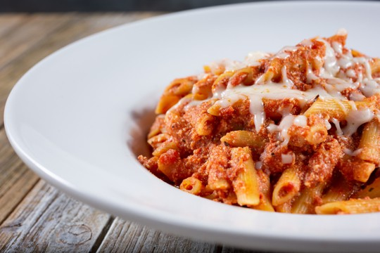 how to store baked ziti