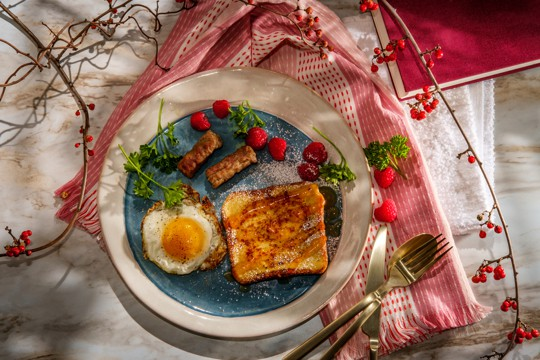 what to serve with french toast best side dishes
