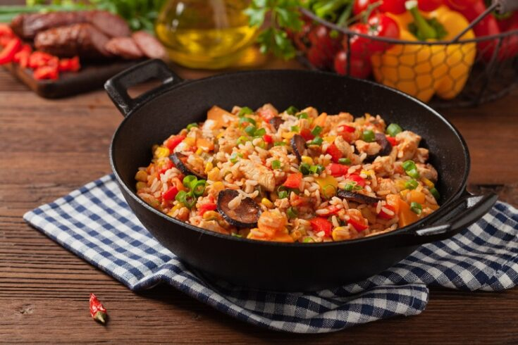 Can You Freeze Jambalaya? The Complete Guide