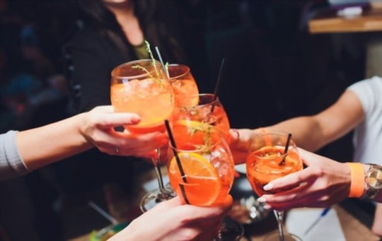 can aperol get you drunk