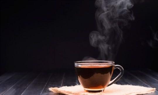 can black tea help you sleep