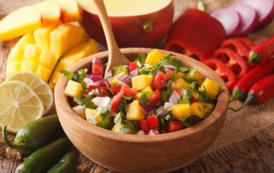 can you freeze fruit salsa how to freeze fruit salsa