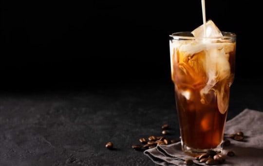 cold brew vs latte