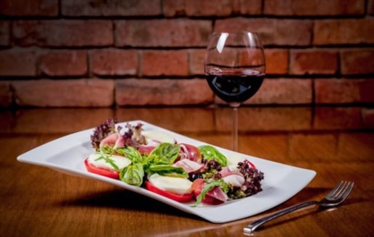 food pairing with pinot noir