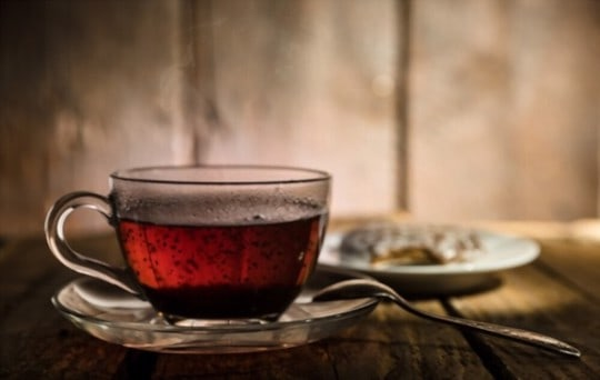 health and nutritional benefits of black tea