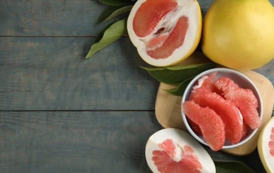 health and nutritional benefits of pomelo