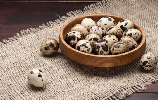health and nutritional benefits of quail eggs
