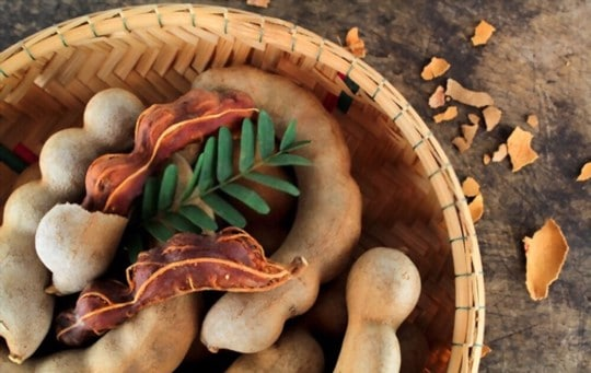 health and nutritional benefits of tamarind