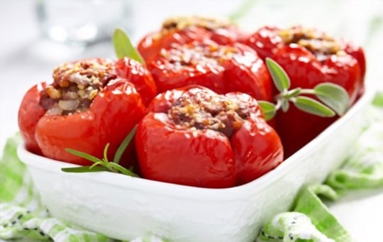 how long do stuffed peppers last in the freezer