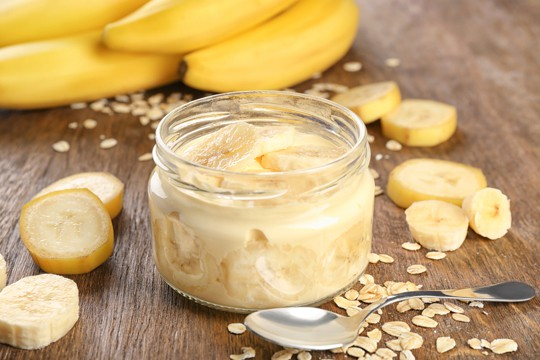 how long does banana pudding last