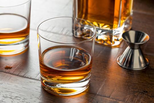 how long does bourbon last