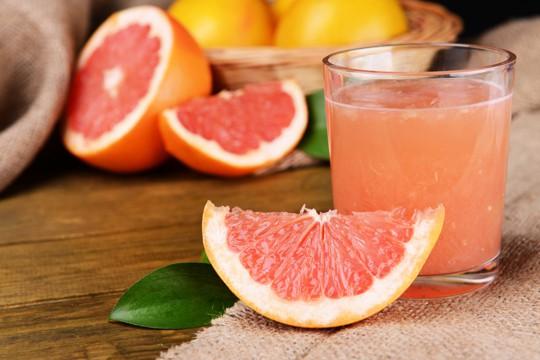 how long does grapefruit juice last
