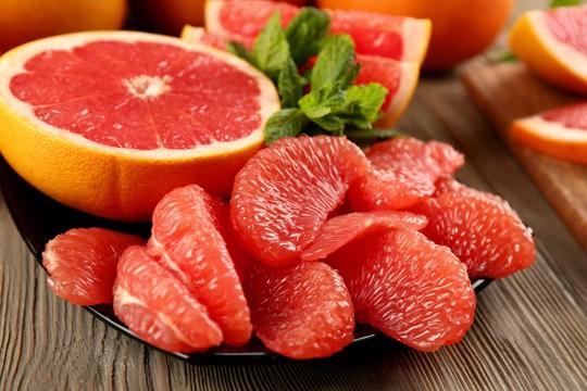 how long does grapefruit last
