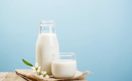 how long does organic milk last