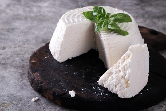 how long does ricotta cheese last