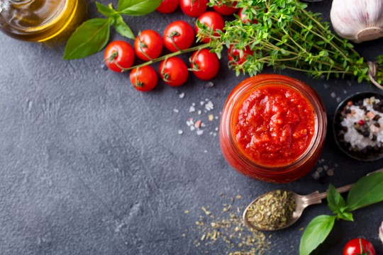 how long does spaghetti sauce pasta sauce last