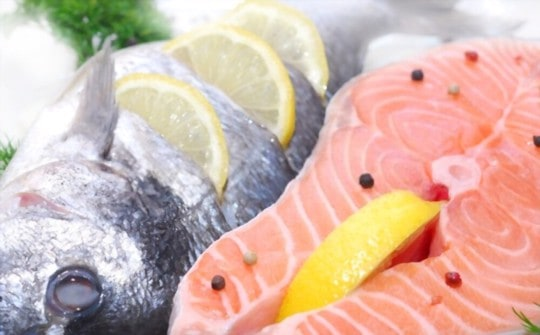 how to defrost frozen salmon without ruining taste