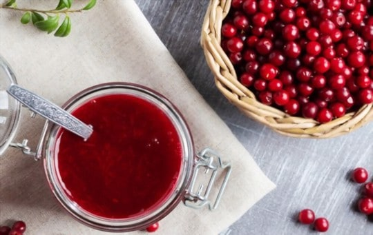 how to eat lingonberries