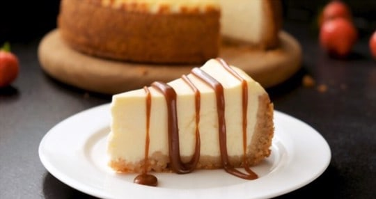 how to freeze baked cheesecake