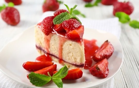 how to freeze cheesecake with fruit topping