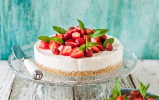 how to freeze nobake cheesecake