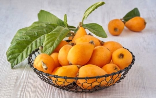how to know when loquats are ripe